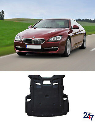 BOTTOM COVER ENGINE COMPARTMENT SHIELD COMPATIBLE WITH BMW 6 SERIES F12 F13