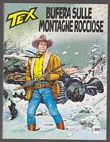 Tex N. 446 Bufera Sulle Montagne Rocciose Dicembre 1997 -  - ebay.it