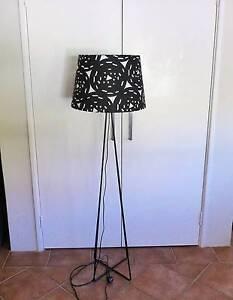 IKEA floor lamp Currambine Joondalup Area Preview