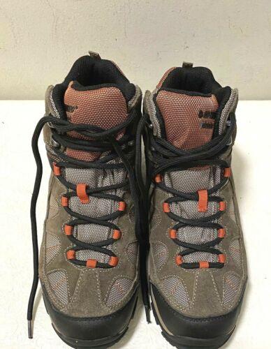 hi tec Altitude LITE 1 WP JR hiking boots Size 6