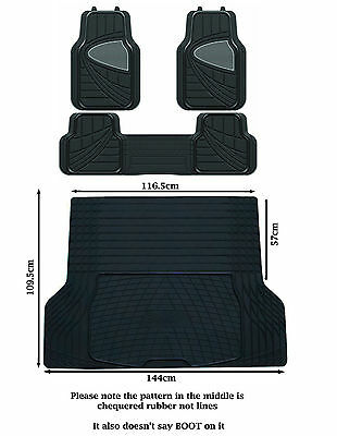 BMW X3 11on 2 Clip Tailored Car Mats ALL BEIGE TAN