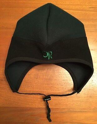 dc39cb4d82b Outdoor Research Peruvian Windstopper hat