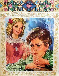 ENCICLOPEDIA-DELLA-FANCIULLA-ANNO-II-N-89-1964-FABBRI-EDITORE