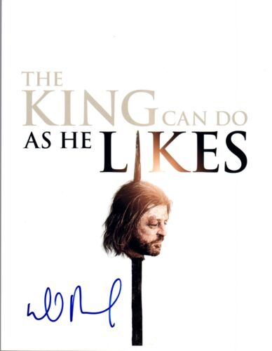 David Benioff Signed Autographed 8x10 Photo Game of Thrones Showrunner COA VD