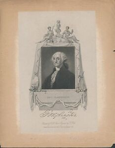 Free Essay On Biography Of George Washington Our