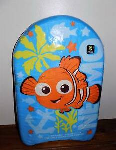 Finding Nemo Kickboard Ipswich Ipswich City Preview
