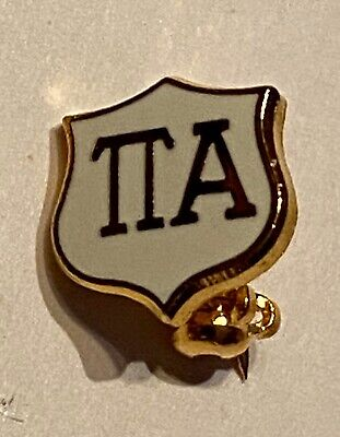 Delta Gamma Sorority Pledge Pin Delta Gamma Sorority