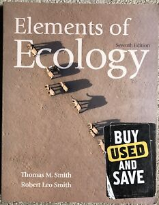 Elements of Ecology (7th Ed.)