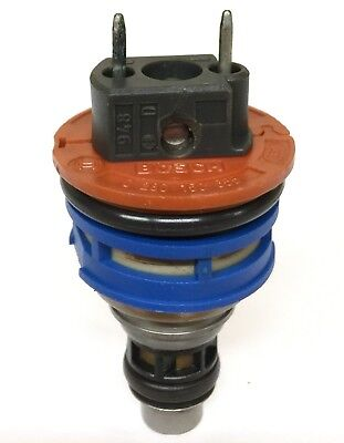 Motor Man - TBI Fuel Injector 0280150655 Dodge Chrysler Plymouth 1990-