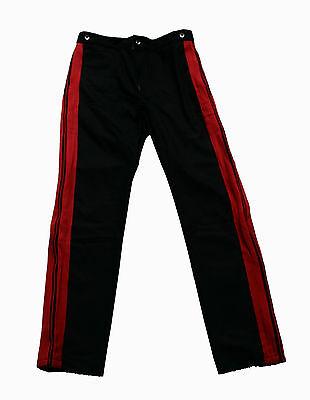 Uniform Hose Beinkleider Waffenrock Pickelhaube Tschako DR Preussen sca KVM109