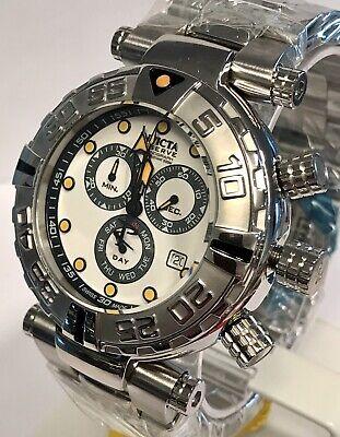 Invicta Subaqua Noma I Ronda 5030.D Chronograph Lume Dial Quartz Mens Watch