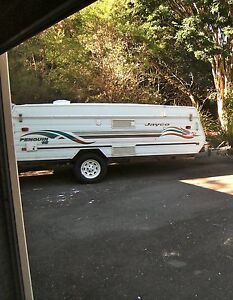 2001 Jayco Morayfield Caboolture Area Preview