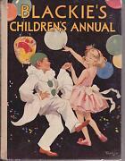 Antique Childrens Books
