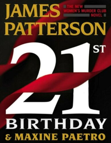 21st Birthday (Women