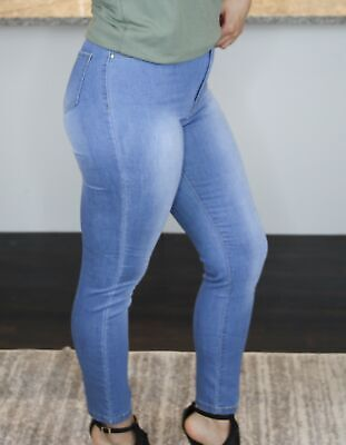 The Best Jeans Ever! Light
