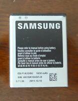 Handy akku Samsung GB T18287-2000 3,7V Thüringen - Serba Vorschau