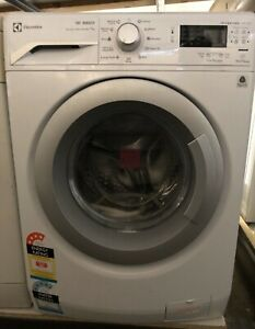 Electrolux 7kg Washing Machine/ 12 Month Warranty wee29