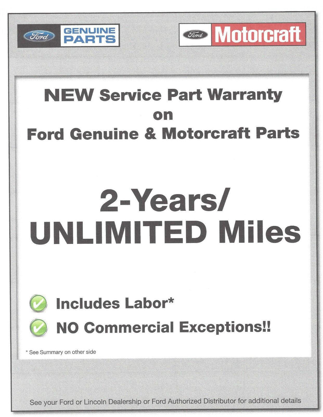 99 03 Ford 73l Powerstroke Diesel Genuine Motorcraft Oem Fuel 7 3 Filter Housing Of 5