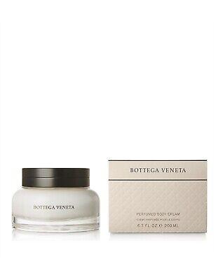 Bottega Veneta 6.7 OZ. Perfumed Body Cream NEW In Box~Sealed