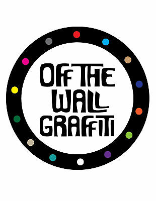 Off The Wall Graffiti