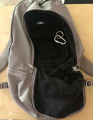 Lululemon  City Adventurer Backpack I Gray