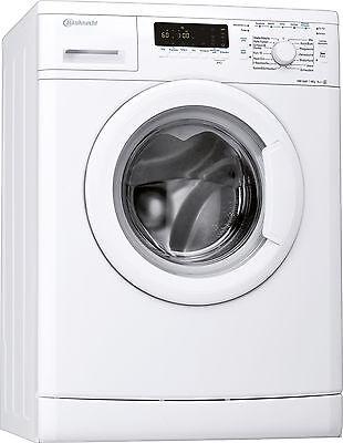 Bauknecht WA PLUS 844 A+++  Waschmaschine   8 KG    EEK: A+++  1400 UpM