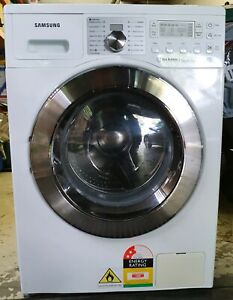 Samsung Washer Dryer Combo
