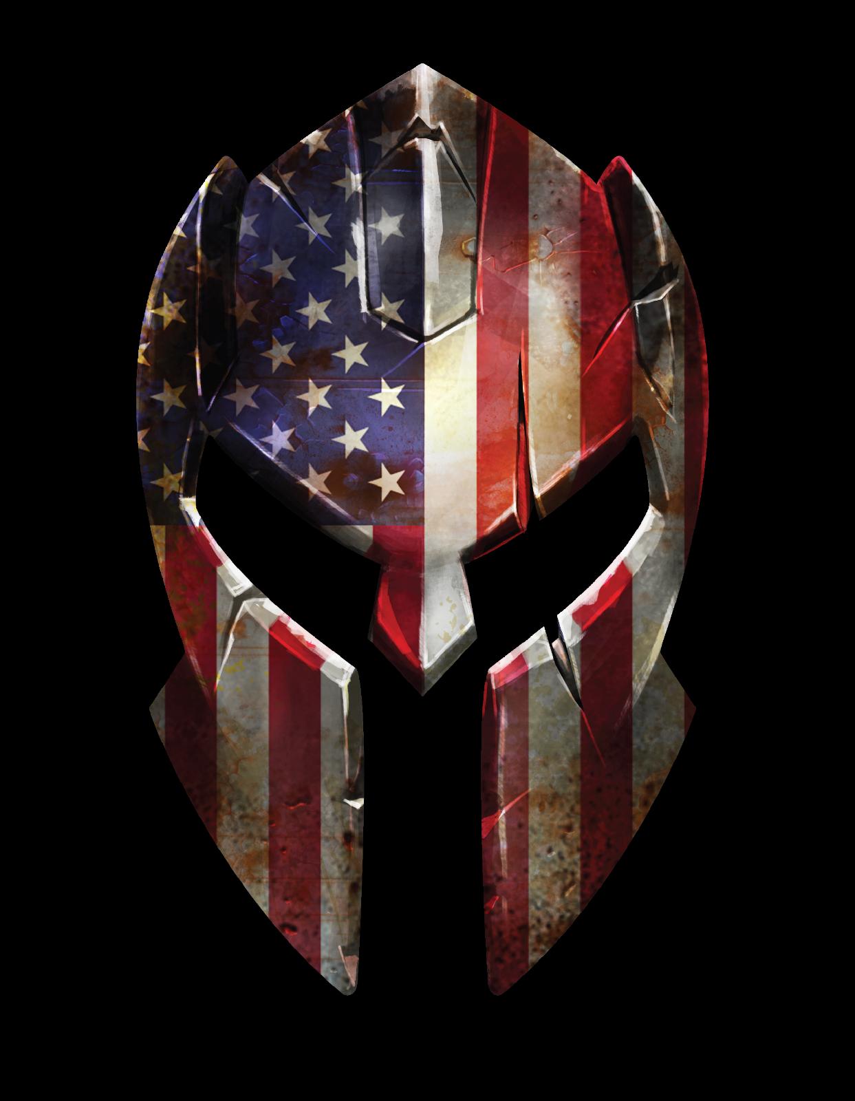 USA Molon Labe Spartan Helmet Decal Gun Rights Sticker 2nd ...