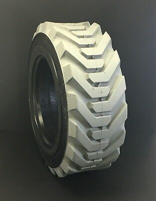 10x16.5 Non Marking Skid Steer Loader Tire Outrigger R4