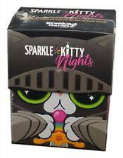 Breaking Games, Sparkle Kitty Nights Card Game, New And Sealed