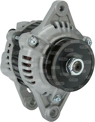 Alternator Mitsubishi K3 K4E K4M L3 L3C L3E Sole Mini 11 17 26 29 48 A0T25371