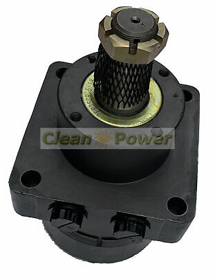 Compatible With Scag 483190 Ferris 5100407 Hydro Gear Hgm-15e-3138 Wheel Motor