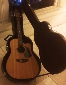Older Model MATON 12 String Guitar - EM425C/12