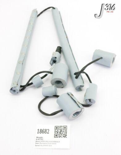 18682 Applied Materials Heater Jacket Sleeve 1410-02726