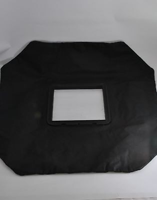 Plaubel Profia 45 4x5 Wide Angle Bag Bellows from Japan
