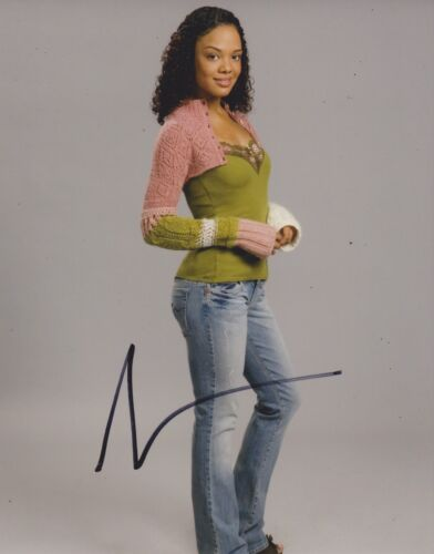 Tessa Thompson Signed Veronica Mars 10x8 Photo AFTAL