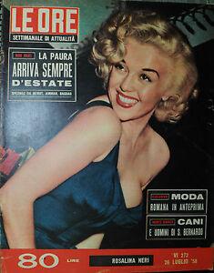 LE-ORE-ANNO-VI-N-272-26-LUG-1958-ROSALINA-NERI-MODA-ROMANA-IN-ANTEPRIMA
