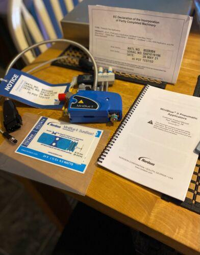 (New) MiniBlue II Pneumatic Applicator