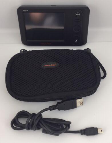 Vehicle GPS Nextar W3-01 3.5-Inch Touch Screen Navigator