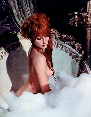 SHARON TATE FEARLESS VAMPIRE KILLERS SEXY PHOTO