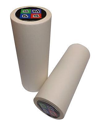 30m Roll Of Ritrama P200 Paper Transfer Application App Tape For Vinyl
