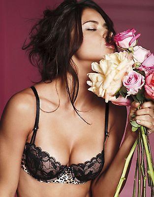 Adriana Lima Unsigned 8X10 Photo  41