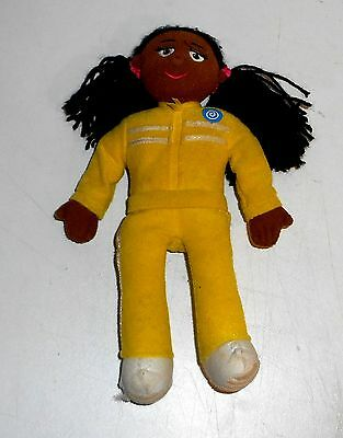 "Balamory - JOSIE JUMP - 9"" Talking Plush Toy / Doll - Cbeebies - (G5)"