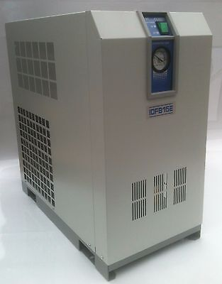 Smc Commercial Refrigerated Air Dryer 71-86 Cfm 20 Hp