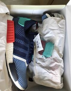 Packer nmd  Size9.5 Deadstock packer nmd