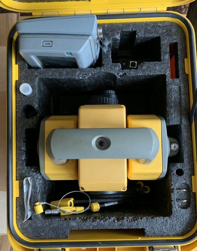 Trimble 5603 DR 200+ Direct Reflex Total Station with Trimble CU 58050001 DR200+