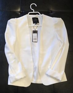 Blazers - size xs and small
