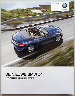 V03079 BMW Z4 2.3i - 3.0i - 3.5i