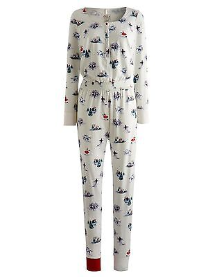 Spend the day in your PJs for maximum comfort