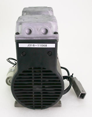 11068 Thomas Air Compressor Vacuum Pump 2750tghi5248-a01